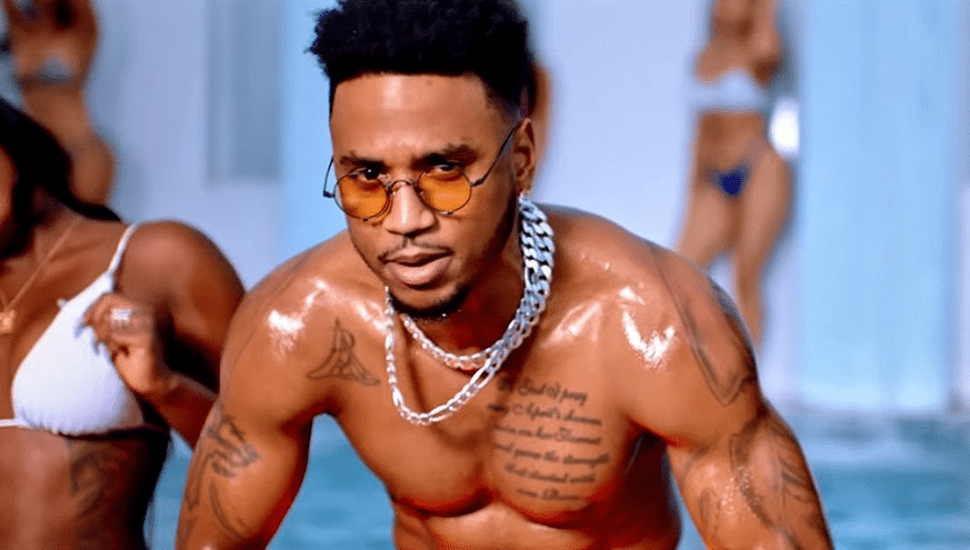 Watch Trey Songz Chris Brown Get Wet And Wild In Official Chi