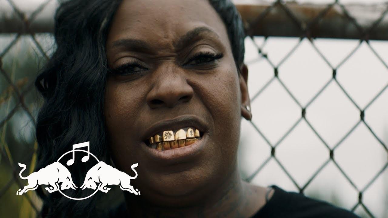 La Chat, Gangsta Boo & More Meet the Women Shaping Southern Hip-Hop