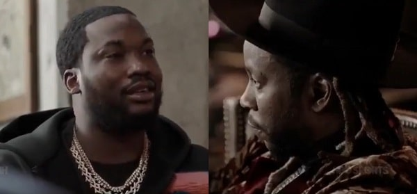 Meek Mill, LeBron, and 2 Chainz Discuss Whether You Owe Family Friends If You Get Rich
