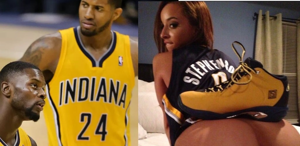 Porn Star Teanna Trump Claims Unnamed Pacers Player Was Getting His Freak On With Her..While She Was 16