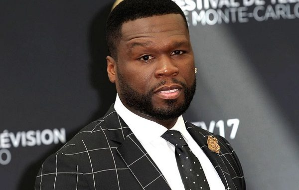 50 Cent Speaks On His New ABC Drama About Wrongly Convicted