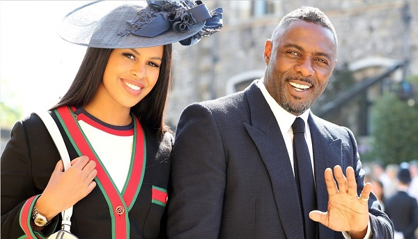 Idris Elba Gets Married In Morocco