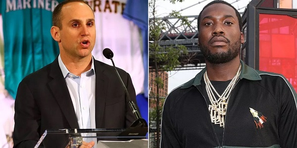 Sixers Owner Michael Rubin Calls Out Judge for Denying Meek Mill's Travel Request