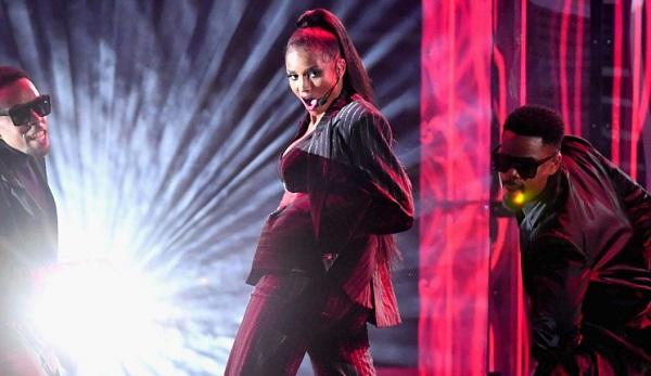 Watch Ciara Perform Thinkin Bout You at the 2019 BBMAs