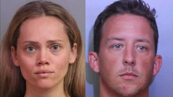Florida Woman Arrested After Turning In Her Husband's Guns