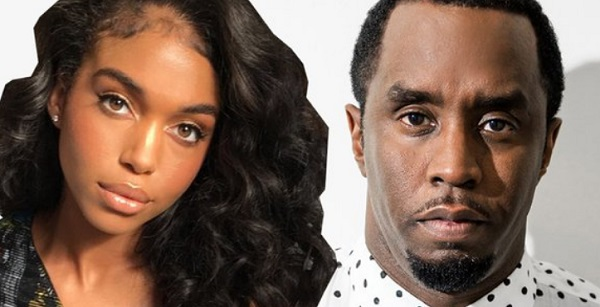 Lori Harvey Responds To Claims She's Engaged To Diddy