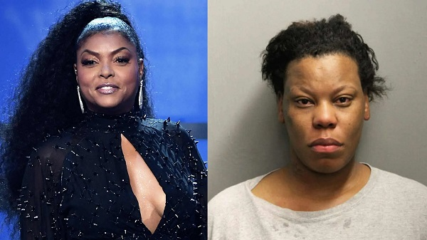 Ya Ll Don T Even Lookalike Pregnant Mother Of 6 Charged With Stealing Taraji P Henson S Identity Video