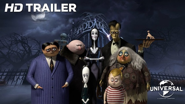 Snoop Dogg Is The Voice Of Cousin It  In New Addams Family