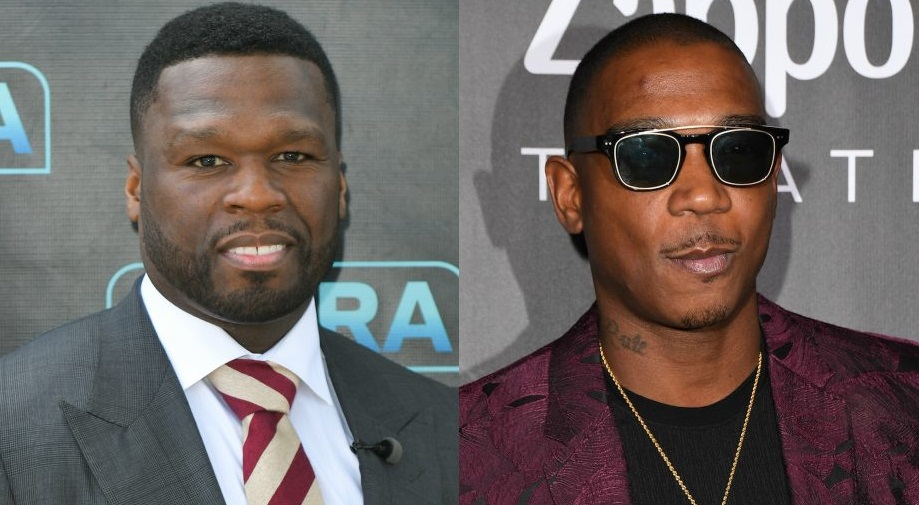 Ja Rule on 50 Cent Feud: 'When You Entertain Clowns, You Become a Part of the Circus'