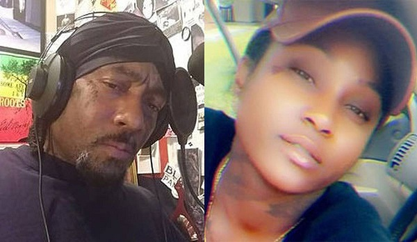 Father and daughter allegedly kidnapped and raped woman