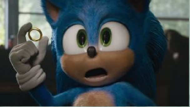 'Sonic the Hedgehog' Movie Trailer Is Back Again