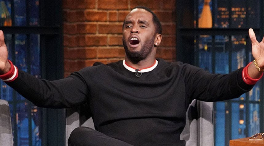 Diddy Responds To Pediatric Cancer Patients 'Bad Boys for Life' Viral Video