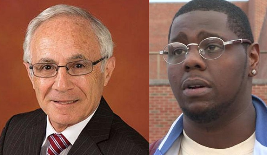 Professor Suspended for Calling Police on Black Student