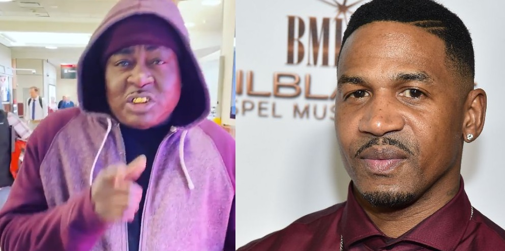 Trick Daddy Has Harsh Words For Stevie J After His Lace Front Comment