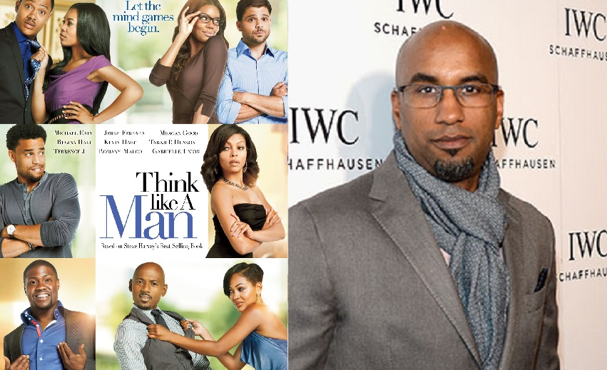 """""""Think Like A Man"""" Director Sued After Child Fell Into His Hot Tub & Drowned"""