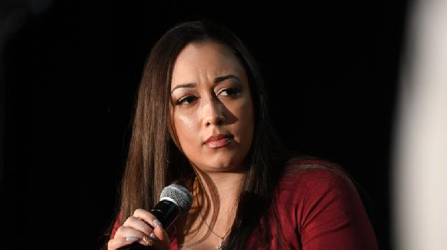 """""""I Had Nothing To Do With This"""" Cyntoia Brown Blasts Newly Released Netflix Documentary"""