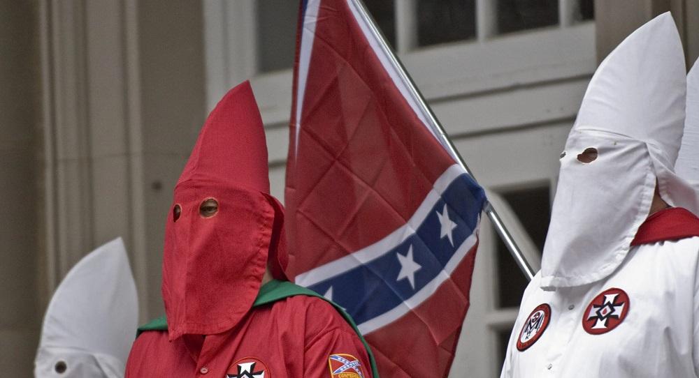 8: Ku Klux Klan   historianet.fi