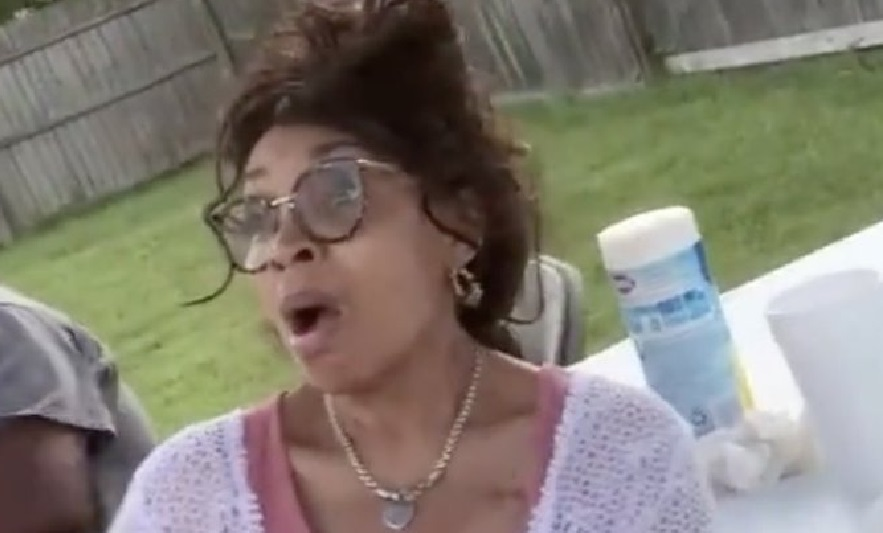 She's 78..But Listening To That 'WAP' Got Her Thinking About When She Was 28