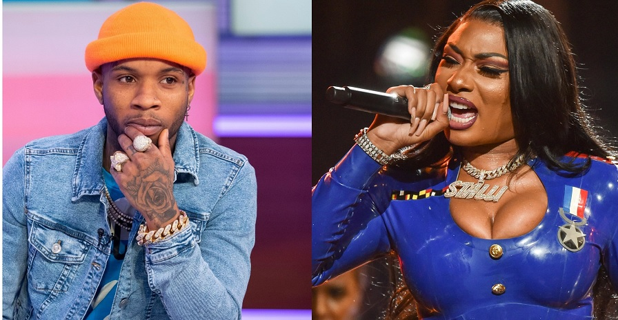 Tory Lanez Denies Shooting Megan Thee Stallion In New Project Daystar