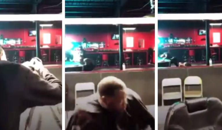 Caught on Camera: 1 Killed, Multiple People Injured In Columbus, Georgia Barber Shop Shooting