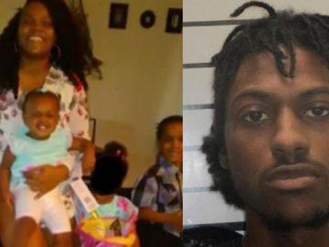 6 People Including 5 Children Shot & Killed in Oklahoma