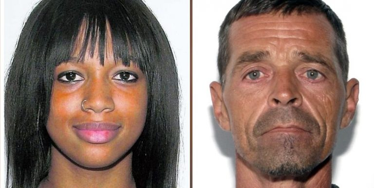 Alexis Murphy's Remains Found Seven Years After Her Murder