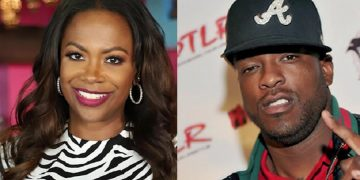 Father Of Kandi Burruss' Daughter Speaks Out About Child Support Issues