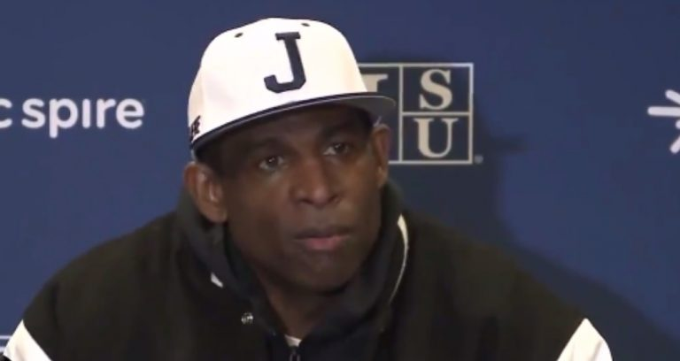 Jackson State Coach Deion Sanders Belongings Stolen During Coaching Debut