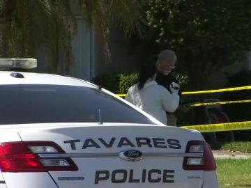 Love Triangle Leads To Double Murder-Suicide in Florida