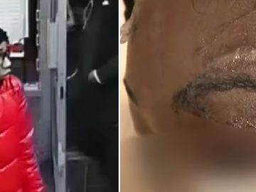Man Arrested In Connection To Brutal Attack On Woman Outside Harlem Liquor Store