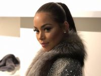 News Outlet Says Lauren London Is Pregnant; Social Media Reacts