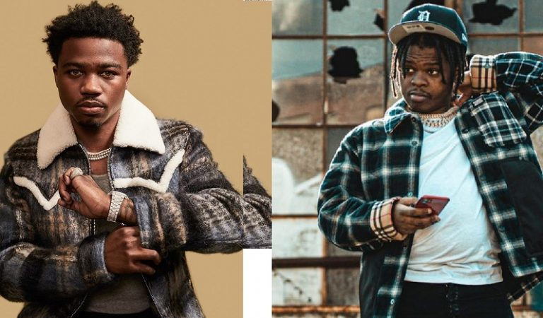 'Tryna feed the streets': Roddy Ricch & 42 Dugg Speak On Shots Being Fired at Their Music Video Shoot