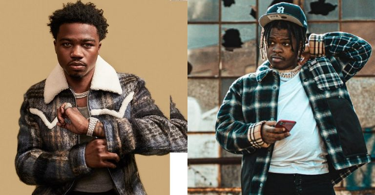 Roddy Ricch And 42 Dugg Music Video Shoot Is Shot Up In Atlanta; 3 People Hit
