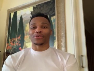 Russell Westbrook Launches Middle, High School In L.A.