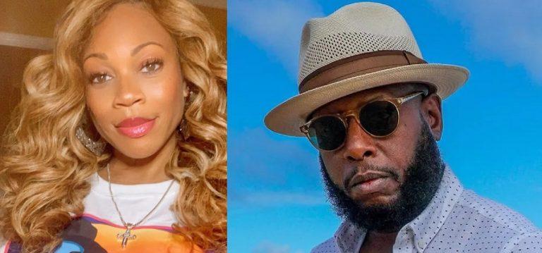 Talib Kweli's Wife DJ Eque Files for Divorce