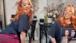 Keyshia Cole Is So Excited About Bringing Back Her Old Hairstyle