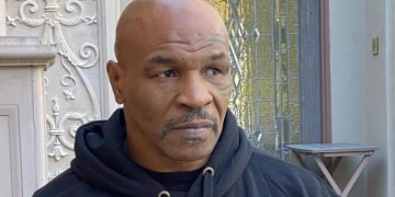 "Mike Tyson Wants People To Boycott Hulu Over Unauthorized ""Iron Mike"" Mini-Series"