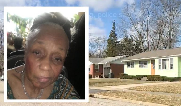 88-Year-Old Grandmother Killed by Stray Bullet While Planning Family Member's Funeral