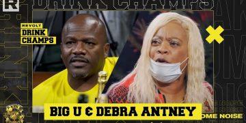 """Big U, Debra Antney & More Talk Nipsey Hussle's Death, """"Hip Hop Uncovered"""" & More"""