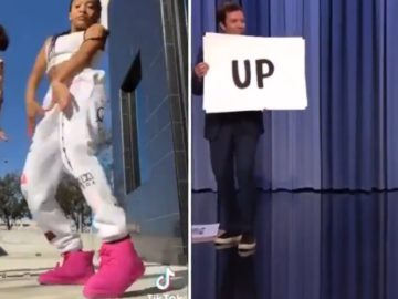 Check Out The Difference Between These Dancers Rockin' To Cardi B's Up