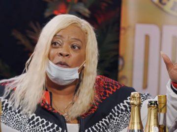 Deb Antney Speaks Safaree and Nicki Minaj's Relationship