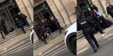Man Gets Arrested After Attempted Bank Robbery in Philly