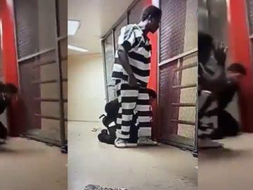 Oklahoma City Police Kill Inmate Who Took Corrections Officer Hostage At Jail