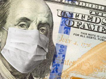 Senate Passes $1.9 Trillion COVID Relief Bill