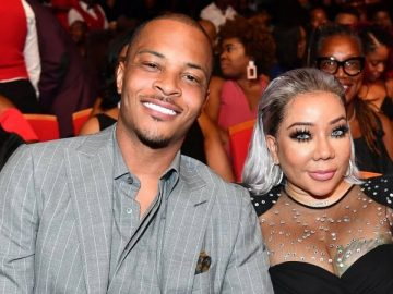 T.I. and Tiny Sued for Defamation by Woman Who Claims He Pulled a Gun On Her