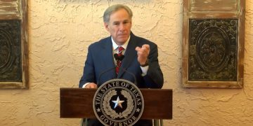 Texas Governor Lifts Coronavirus Restrictions; Mask Mandate