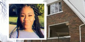 Woman Missing For Two Weeks Found Dead Inside Detroit Home
