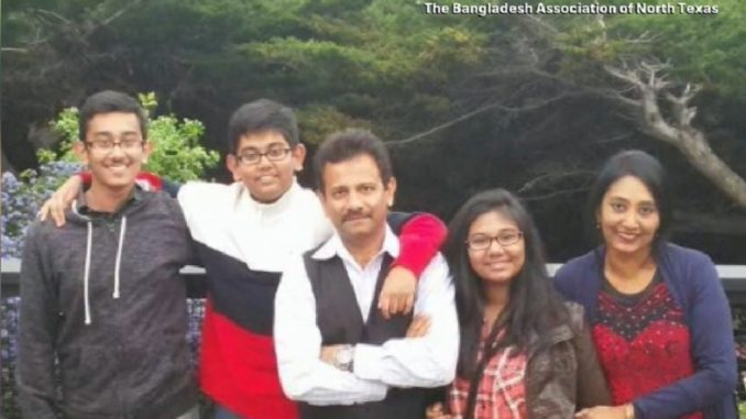 6 Family Members Found Dead After Brothers Carry Out Murder-Suicide Plot