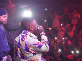 Boosie & Webbie Perform Together For The First Time In Years On Easter In Houston