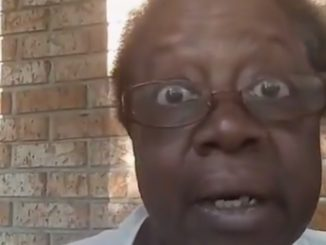 Granny Boo'd Her Own Grandson For Missing Free Throws